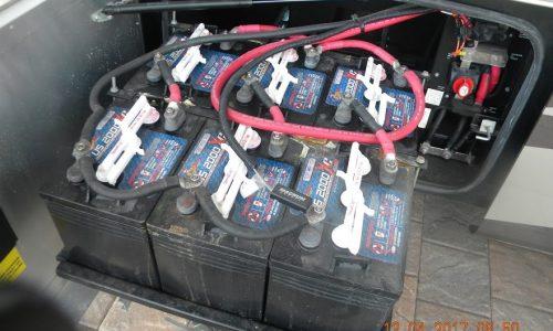 Coach Batteries 1