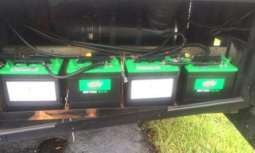 Coach Batteries 2