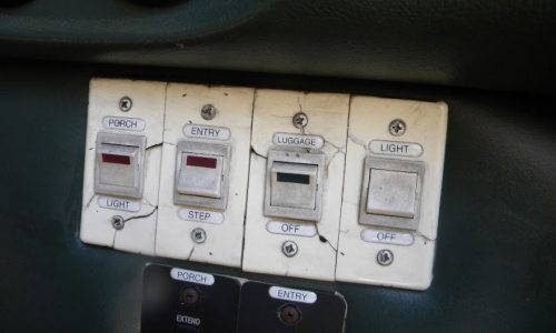 Electrical Switches 1