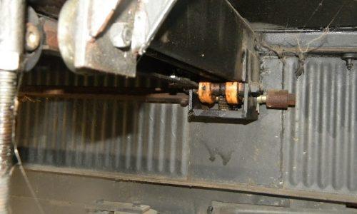 Slide Out Mechanism 2